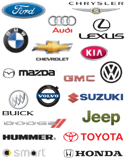 We Service All Car Models San Antonio TX