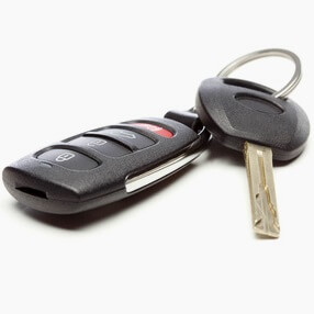 Replacement Cars Keys and Car Key Transponders in Spring Branch, Texas