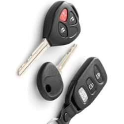 Transponder Car Keys Replaced in Geronimo, Texas