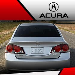 Acura Car Keys San Antonio