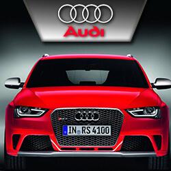 Audi Car Keys San Antonio