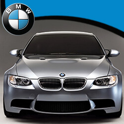 BMW Car Keys San Antonio