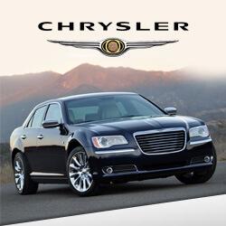 Chrysler Car Keys San Antonio