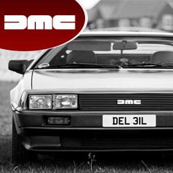 DMC Car Keys San Antonio