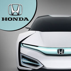 Honda Car Keys San Antonio