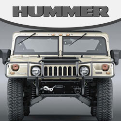Hummer Car Keys San Antonio