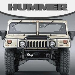 Hummer Car Keys San Antonio