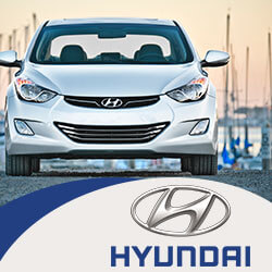 Hyundai Car Keys San Antonio