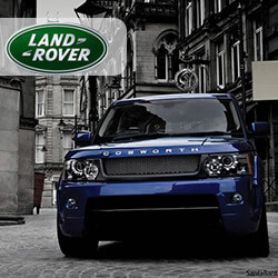 Land Rover Car Keys San Antonio