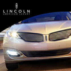 Lincoln Car Keys San Antonio