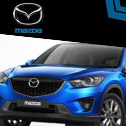 Mazda Car Keys San Antonio