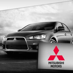 Mitsubishi  Car Keys San Antonio