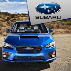 Subaru Car Keys San Antonio