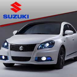 Suzuki Car Keys San Antonio