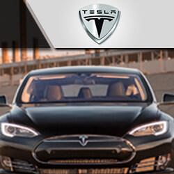 Tesla Car Keys San Antonio