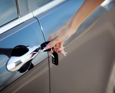 Can A Locksmith Make A Car Key San Marcos