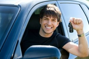 Automotive Locksmith Services in Austin