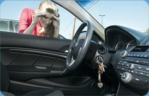 Emergency Locksmith Services in El Paso - San Antonio Car Key Pros
