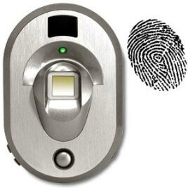 Smart Lock Installation In Arlington Texas by San Antonio Locksmith Pros