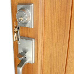 Residential Locksmith Services in Mesquite Texas