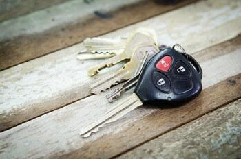 automotive locksmith services in Frisco TX - San Antonio Car Key Pros