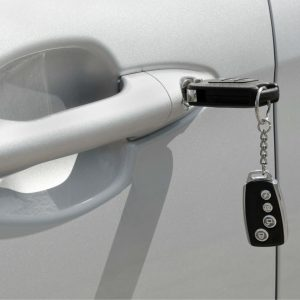 Automotive car locks