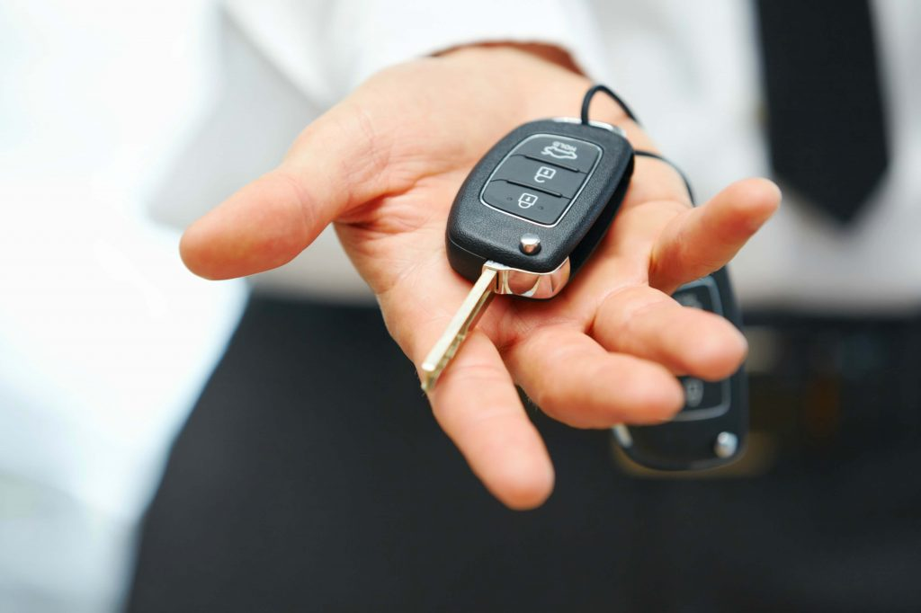 Car Key Replacement - San Antonio