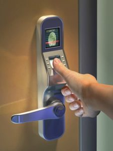 Biometric locks