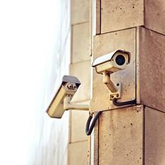 CCTV System Services - San Antonio