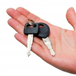 Transponder Car Keys-San Antonio