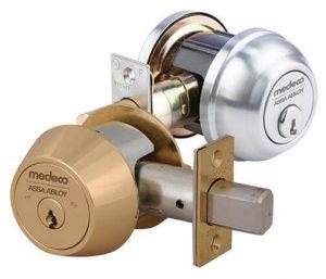 Deadbolt Locks - San Antonio Car Key Pros