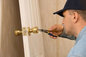 Burglary Damage Repair