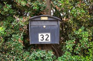 Mailbox lockout