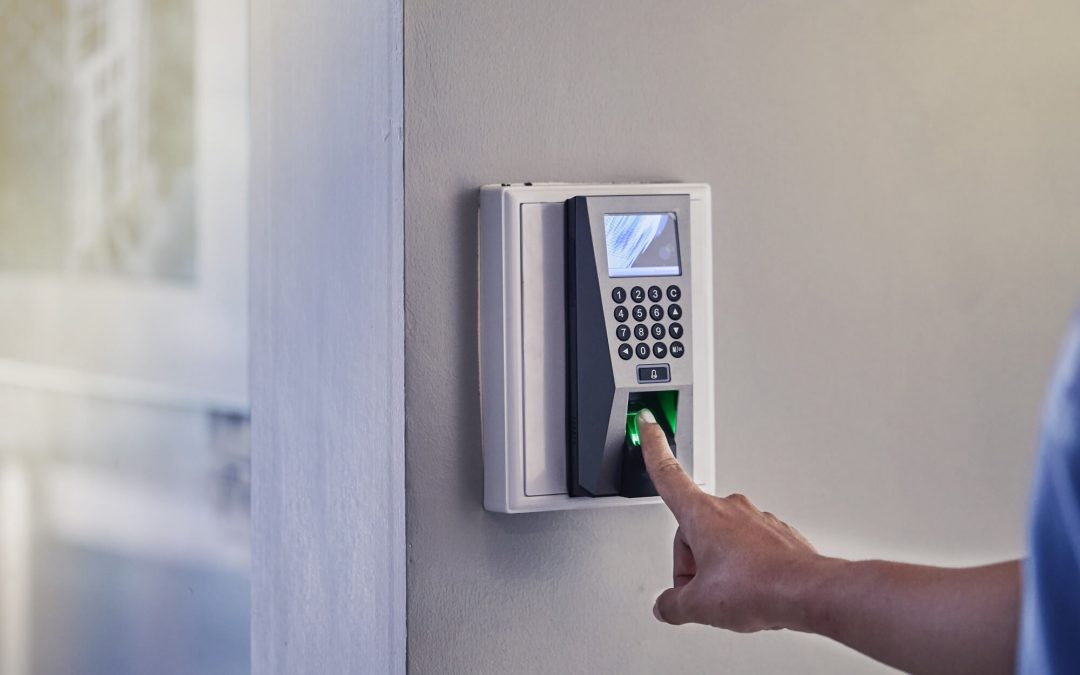 10 Types of Access Control Systems and How They Work
