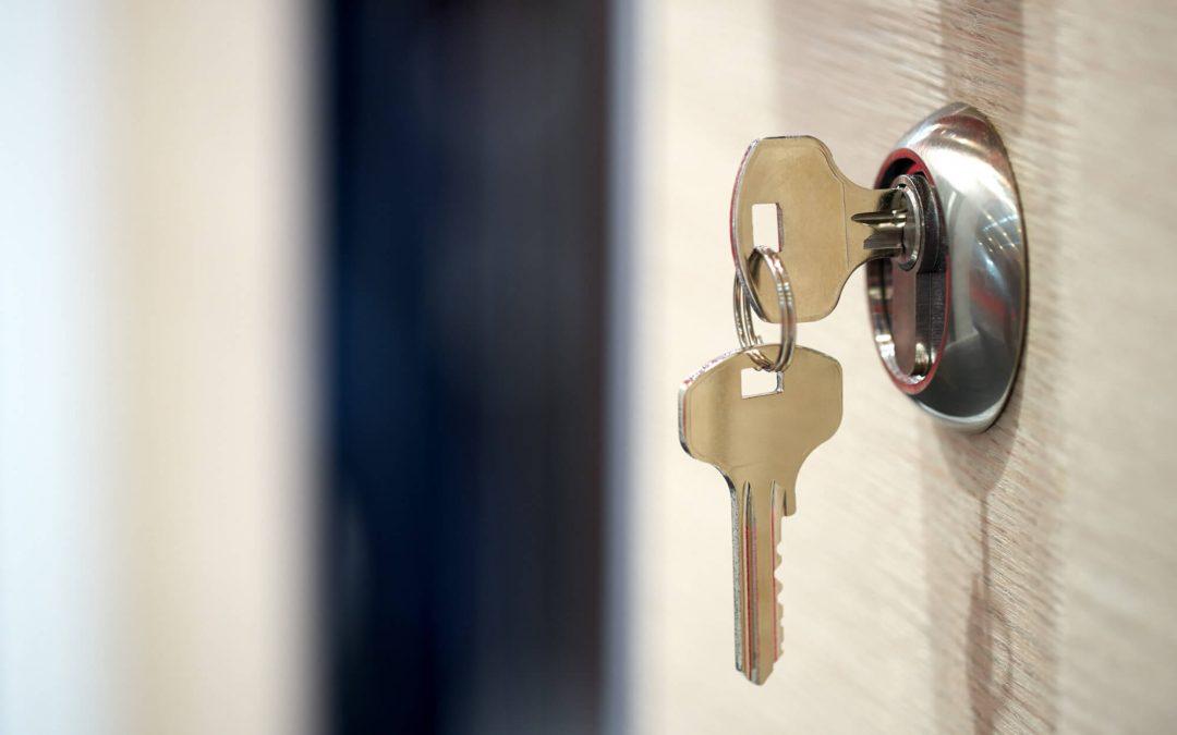 door lock problems