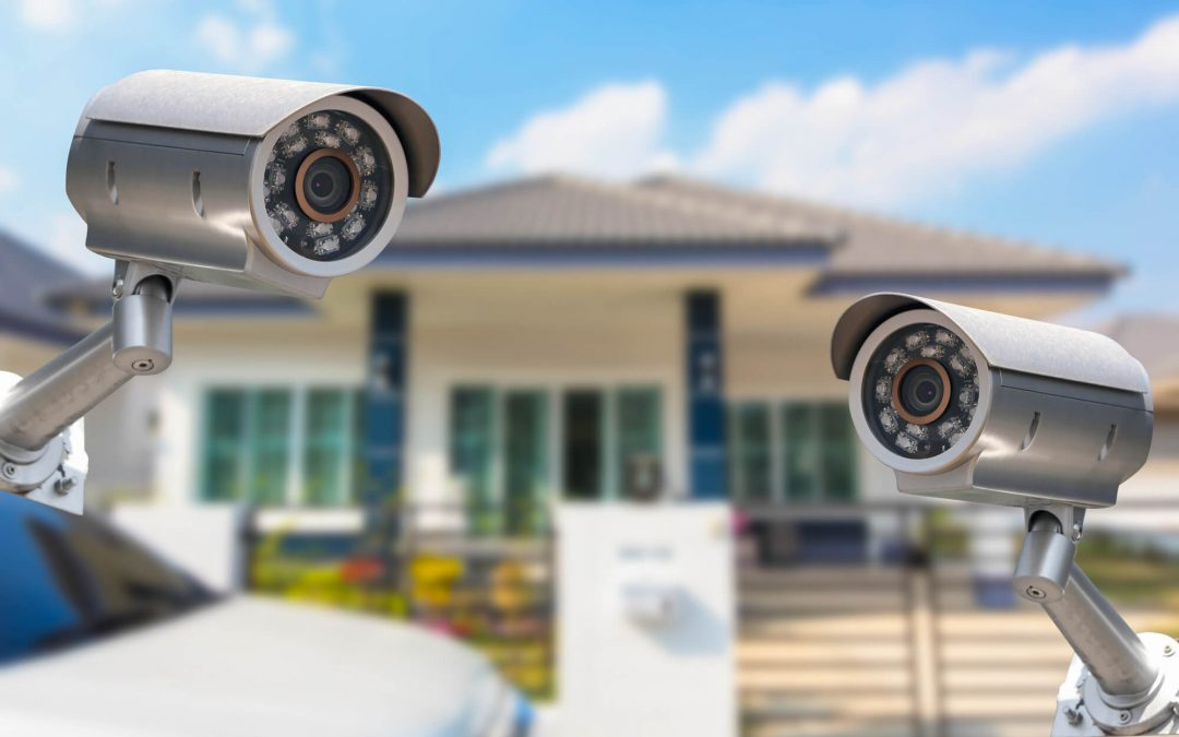 10 Features of a Good Home Security Company You Should Look Out For
